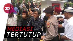 Suasana Tabayun FPI dan Redaksi Tempo