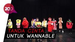 Wannable! Ada Kejutan Nih Buat Kalian dari Wanna One