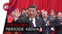 Xi Jinping Terpilih Lagi Jadi Presiden China