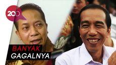 Kritikan Pedas Gerindra Terhadap Jokowi