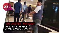 Video Penangkapan Buronan Korupsi Rp 2 Miliar