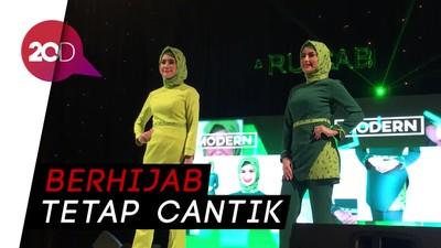 Wah! Citilink Punya Seragam Baru untuk Pramugari Hijab