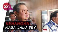 SBY: Sebelum Jokowi, Saya yang Lebih Dulu Blusukan