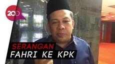 Fahri Hamzah: Kalau Mau Pilkada Aman, Bubarin KPK