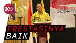 Jabatan Mahyudin Dicopot, Novanto: Sangat Disayangkan