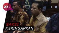 Alasan Novanto Hadirkan Dua Politikus Golkar
