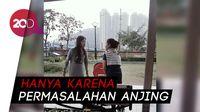 Beredar Video TKW Filipina Dimarah-marahi