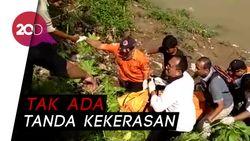 Seorang Remaja Ditemukan Tewas Mengambang di Kali Bekasi