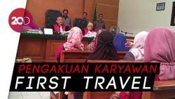 Bos First Travel Pelesiran ke Inggris Pakai Duit Jemaah!