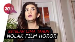 Single Mother Jadi Alasan Nafa Urbach Kembali ke Dunia Film