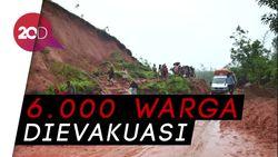 Madagaskar Dihantam Badai Tropis, 17 Orang Tewas