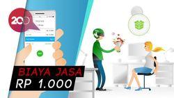 Pengumuman! Mulai 30 April Isi Saldo Go-Pay Kena Tambahan