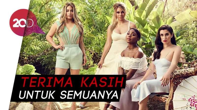 Fifth Harmony Putuskan Break Sejenak