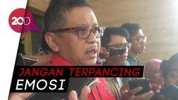 Sekjen PDIP Ingatkan Luhut dan Eyang Amien Jaga Soliditas