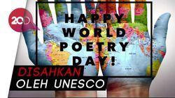 Selamat Hari Puisi Sedunia!