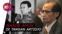 PK Ahok Ditangani Hakim Artidjo, Kuasa Hukum: Kita Siap!