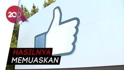Facebook Anggap Penyalahgunaan Data Ini Masalah Serius