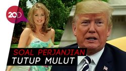 Duh! Trump Digugat Eks Model Playboy