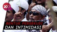 Tempo Digeruduk FPI, LBH Pers: Perlindungan Hukum Lemah!