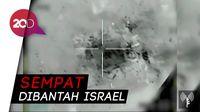 Israel Klaim Bom Reaktor Nuklir Suriah