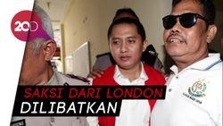 Saksi dari London akan Dihadirkan di Sidang First Travel