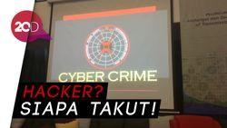 Inovasi Baru! Dua Teknologi Penghalang Hacker