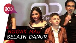 Prilly Latuconsina Ogah Main Film Horor Lagi