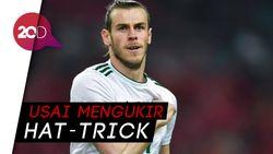 Bale Jadi Top Skorer Sepanjang Masa Wales