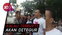 Anggota DPRD Ngamuk Mobil Diderek, Gerindra: Jangan Seenaknya