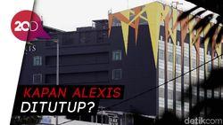 Anies soal Alexis: Kita akan Tindak yang Langgar Perda