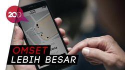 Diakuisisi Grab, Ini yang Diinginkan Para Driver Uber