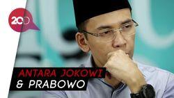 Dekat dengan Jokowi dan Prabowo, Siapa yang Dipilih TGB