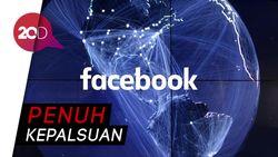 Netizen Kecewa Facebook Minta Maaf Melalui Koran