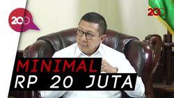 Tangkal Umrah Bodong, Menag Atur Biaya Minimal Umrah