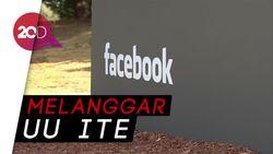 Enggan Mundur, Mark Zuckerberg Akui Kesalahan Facebook
