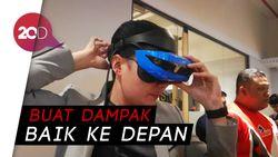 Dennis Adhiswara Ingin Punya Perusahaan VR dan Games