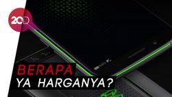 Gamers! Kenalin Nih Xiaomi Black Shark