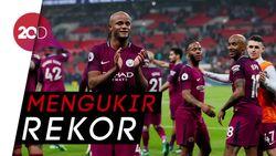 Catatan Apik City ke Tangga Juara Liga Inggris