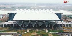 Ahmad Heryawan: Saya Yakin Bandara Ini Paling Nyaman Untuk Jemaah Haji