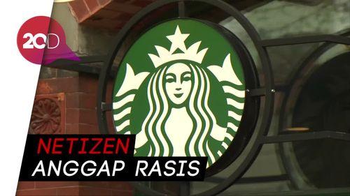 #BoycottStarbucks Menggema, Starbucks Tutup 8.000 Gerainya di AS