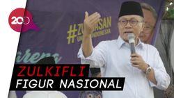 PKS Terbuka dengan Zulkifli Hasan, Dukung Dampingi Prabowo?