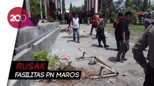 Tak Terima Vonis Hakim, Keluarga Korban Pembunuhan Ngamuk