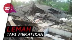 Penjelasan BMKG Terkait Gempa Dahsyat di Banjarnegara