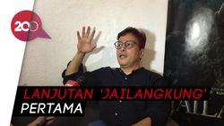 Siap-siap! Film Jailangkung 2 Tayang Lebaran 2018