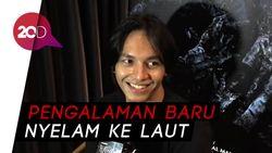 Cerita Jefri Nichol Harus Menyelam demi Jailangkung 2