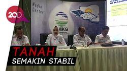 BMKG Sebut Tak Ada Gempa Susulan Lebih Kuat di Banjarnegara