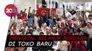 Seru! Atlet Special Olympics Indonesia Tur di Uniqlo