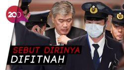 Diterpa Isu Pelecehan Seksual, Pejabat Keuangan Jepang Resign