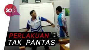 Video Guru SMK Tampar Muridnya di Purwokerto