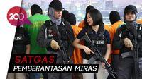 Sudah 33 Korban Tewas Akibat Miras di Jakarta